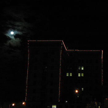 Building with Moon
