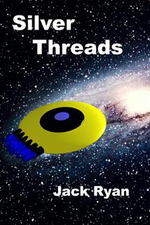 Silver Threads Cover