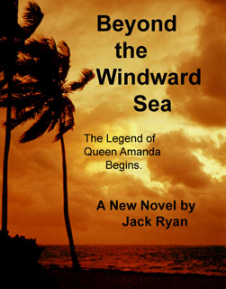 Beyond the Windward Sea